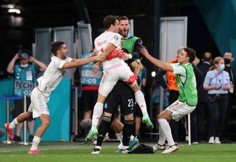 مهمترین چیز مقابل ایتالیا در یورو