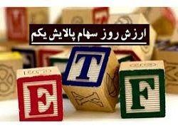 ارزش پالایشی یکم امروز ۱۱ خرداد