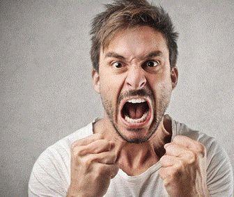با این ۱۰ نکته خشم خود را کنترل کنید!