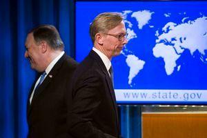 اتهام بیاساس برایان هوک درباره نفتکشهای ایرانی