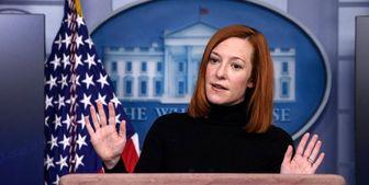 واکنش کاخ سفید به حمله راکتی به عینالاسد