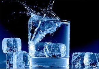 آب سرد نخورید