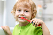 دندانهای شیری کودکی چه نقشی دارند؟