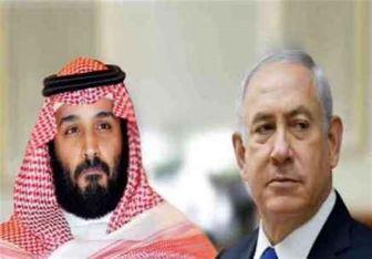 گفت و گوی نتانیاهو و بنسلمان درباره ایران و توافق سازش
