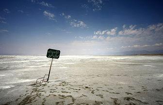 نجات دریاچه ارومیه یکی از وعده های انتخاباتی محقق نشده روحانی
