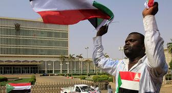 ملت سودان با عادی سازی روابط با رژیم صهیونیستی مخالف است