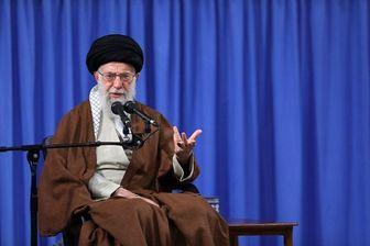 یازده گفتار مقام معظم رهبری پیرامون بیداری اسلامی