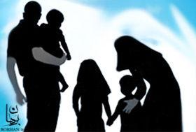 تبیین جایگاه محوری زن در تعالی خانواده