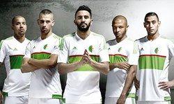 3 بازیکن کلیدی الجزایر ؛ غایبان بزرگ دیدار با ایران