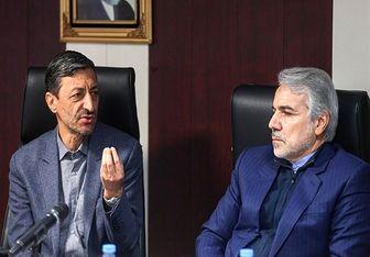 فتاح: توافقی با دولت برای ساخت منطقه ۳ آزادراه تهران-شمال نداریم