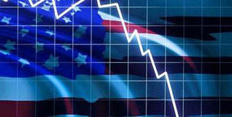 سقوط ارزش 6 شرکت آمریکایی در وال استریت
