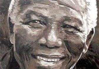 افشای اسناد جاسوسی آمریکا از نلسون ماندلا