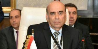 پذیرش مشارکت بین المللی در تحقیقات انفجار بندر بیروت توسط لبنان مشروط به مداخله نکردن رژیم صهیونیستی