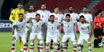 سرمربی تیم ملی عراق برای ایران خط و نشان کشید