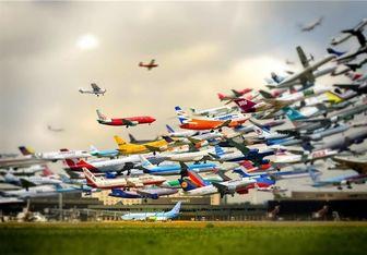 قیمت بلیت هواپیما اعلام شد +جزییات