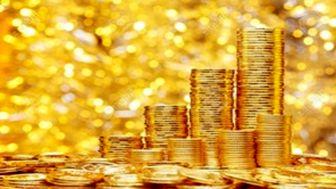 قیمت طلا و سکه در هشتم اسفند/ قیمت طلا و سکه تغییر نکرد