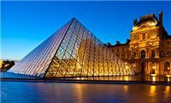 موزه لوور در امارات شعبه میزند