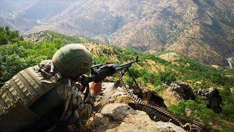 نگرانی کردستان از حملات ترکیه به عراق
