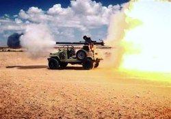 حشد الشعبی ۲ سرکرده داعش را به هلاکت رساند