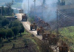 ترکیه استفاده از سلاح ممنوعه را تکذیب کرد