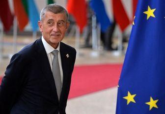 درخواست نخست وزیر چک برای آغاز مذاکرات اتحادیه اروپا با روسیه