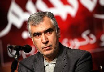 تحریم وزرای ایرانی تکرار سیاستهای خصمانه آمریکا