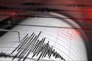 زلزله ۴.۲ ریشتری «وحدتیه» بوشهر را لرزاند