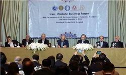 اصرار سلطانی فر برای توسعه روابط گردشگری ایران و تایلند