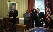 دیدار مقامات کاخ سفید با رهبران یهودی برای تعویق تحریم ایران