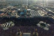 اعزام 700 نفربه زیارت امام رضا(ع) از عواید موقوفات