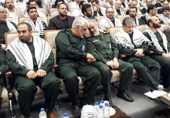 امضای میثاقنامه دانشگاه آزاد اسلامی با سپاه پاسداران