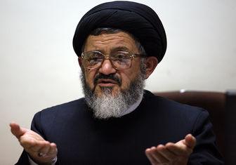 به نعمتزاده گفتم آقای ابوالمشاغل دیگر تو را بس است!