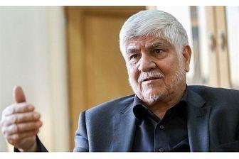 واکنش محمد هاشمی به استیضاح ربیعی