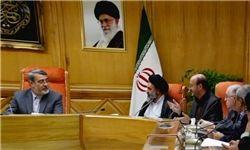 تامین امنیت زائران در مرزها اولویت اصلی وزارت کشور