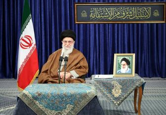 «مواعظ رمضانی» رهبر انقلاب/ «گرهگشای مشکلات»
