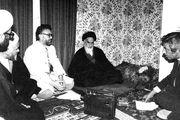 خاطرات روزنامه نگار برجسته عرب از دو ملاقات با امام خمینی(ره)