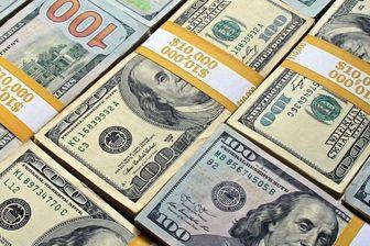 نرخ ارز بین بانکی امروز 10 فروردین