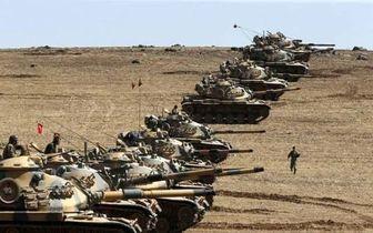 انتقاد سفیر سوریه در روسیه از حمله ترکیه به عفرین