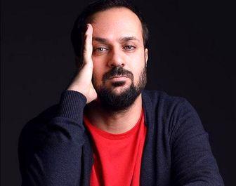 دورهمی بازیگران ایرانی در یک کافه/عکس