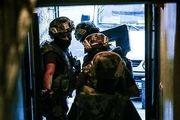 بازداشت 12 افسر نیروی دریایی ترکیه به بهانه ارتباط با کودتا