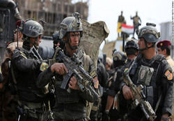 استفاده ناتو از اورانیوم ضعیف شده در حمله به لیبی