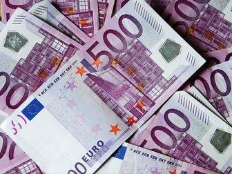 کاهش شدید رشد اقتصادی منطقه یورو