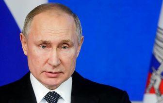 پوتین طرح اصلاح قانون اساسی روسیه را امضا کرد