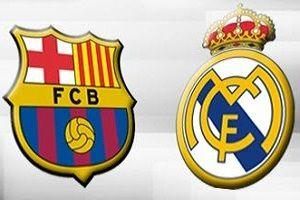تاریخ و ساعت بازی بارسلونا و رئال مادرید در سال 1400