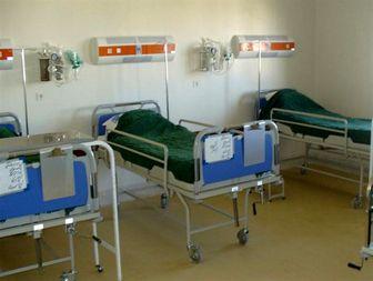 رتبه اول فقر تخت بیمارستانی در کشور به البرز رسید