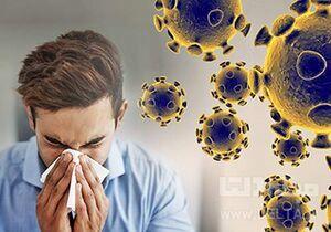 شناسایی ۹۵۸ بیمار جدید مبتلا به کووید ۱۹ در کشور/فوت 354 هم وطن بر اثر کروناویروس