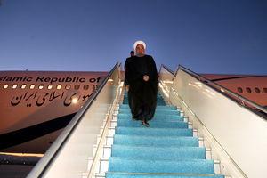 روحانی در اجلاس سران سازمان همکاری اسلامی حضور می یابد