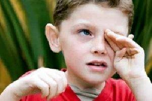 علت ها و راه های درمان خارش چشم را بدانید