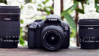 بهترین دوربین های عکاسی ارزان قیمت DSLR سالی که گذشت