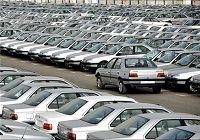 خودرو گران روی دست خودروسازان ماند